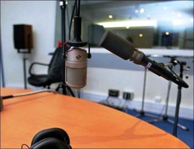 studio-radio