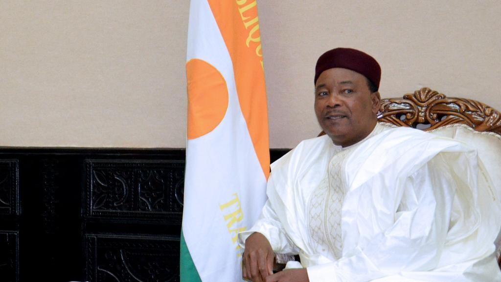 Président e la République du Niger