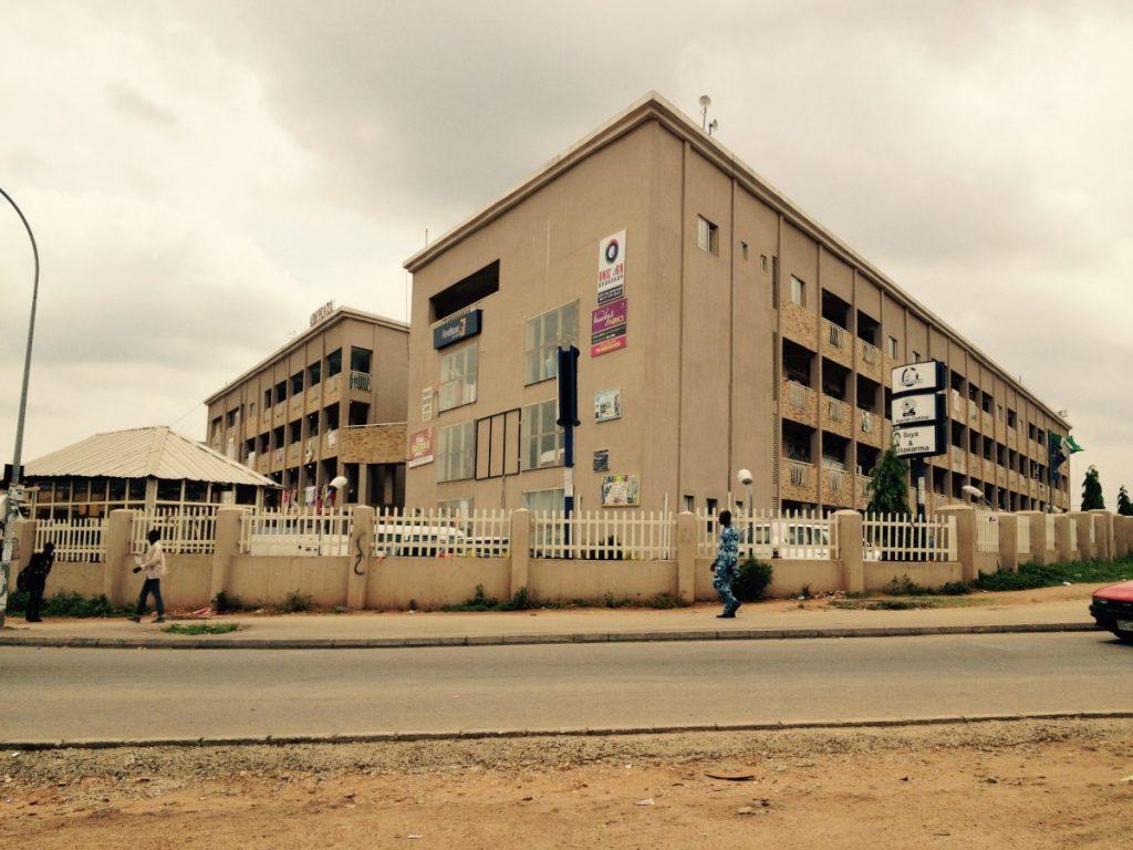 Plaza_Utako Abuja