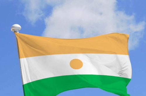 Article : Un second tour spectaculaire au Niger