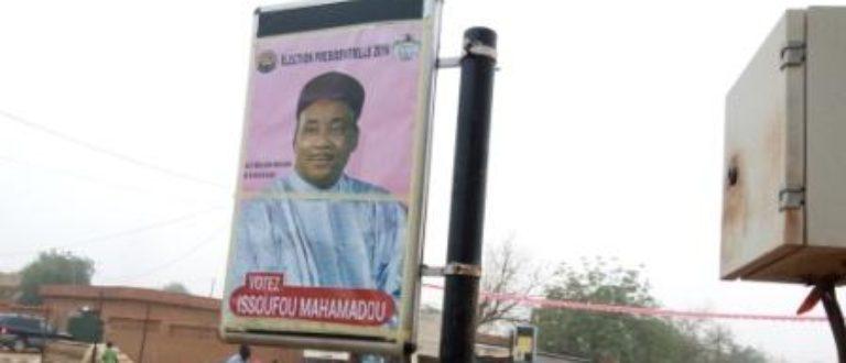 Article : Début de la campagne électorale au Niger