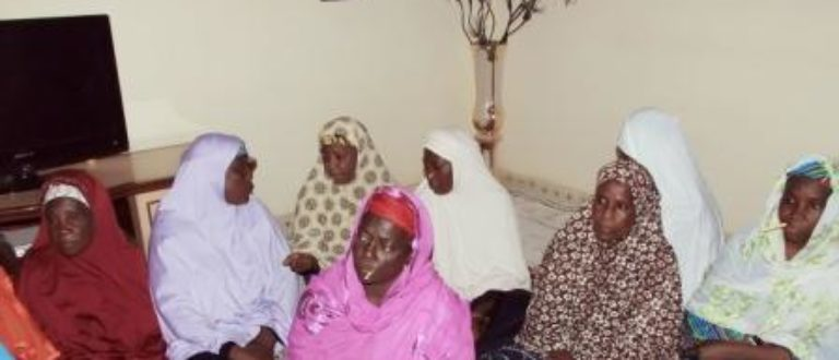 Article : Niger : les initiatives féminines