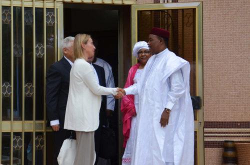 Article : Niger : Quand les vacances présidentielles annoncent des bouleversements politiques majeurs