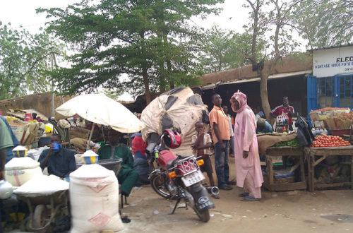 Article : Niger : les commerçants contestent la concession des magasins sous douanes