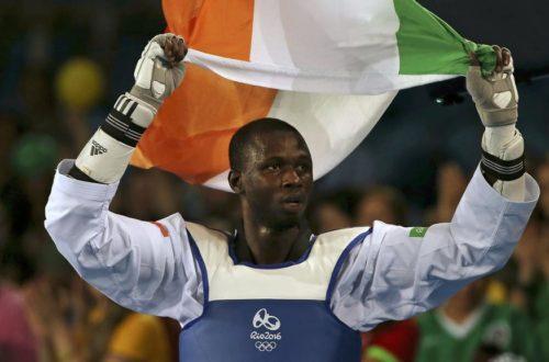 Article : Niger : une deuxième médaille olympique après 44 ans