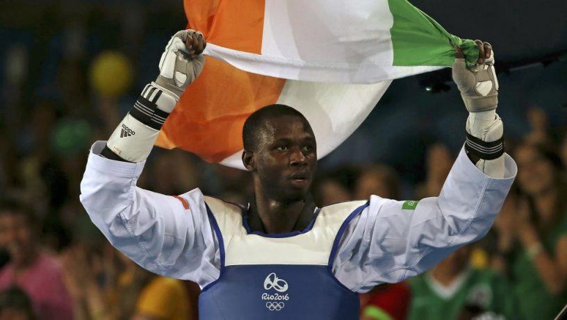Issoufou Alfaga Abdoulrazak Rio2016