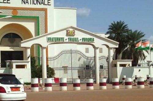 Article : Niger : le représentant du peuple ou une fonction démago